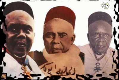Cheikhal Khalifa Ababacar Sy, le digne continuateur et modèle de la jeunesse Tidiane