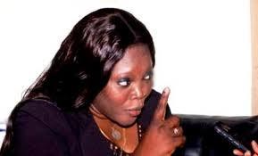 """Ndella Madior Diouf sur l'actualité  """"La justice n'a qu'à libérer Karim, si elle n'a pas de preuve, (...) """" Ces attaques contre  Mimi Touré, c'est de la violence faite aux femmes (...)"""""""