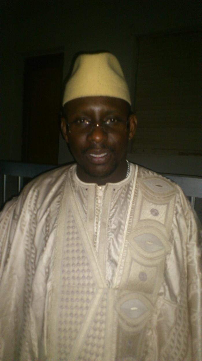 Elections locales à Louga Moustapha Diop choisi par l'APR pour rivaliser avec Aminata Mbengue Ndiaye