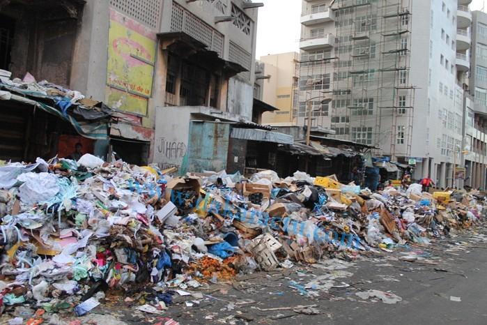 Urgence du traitement et de la valorisation des déchets au Sénégal : Un projet de création d'usines dort pourtant dans les tiroirs du ministère de Mor Ngom