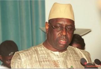 Ndiassane : Macky Sall rend hommage à la famille Kounta