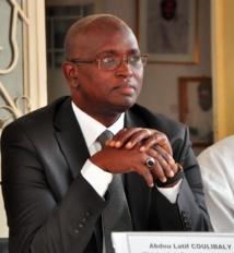 """Abdou Latif Coulibaly, ministre de la Bonne Gouvernance : """" La médiation pénale ne s'applique pas aux personnes inculpées """" (Audio)"""