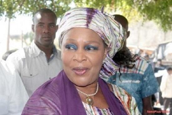 Affaire Aida Ndiongue: les montants recouvrés estimés globalement à 47 milliards 667 millions FCFA (Audio)