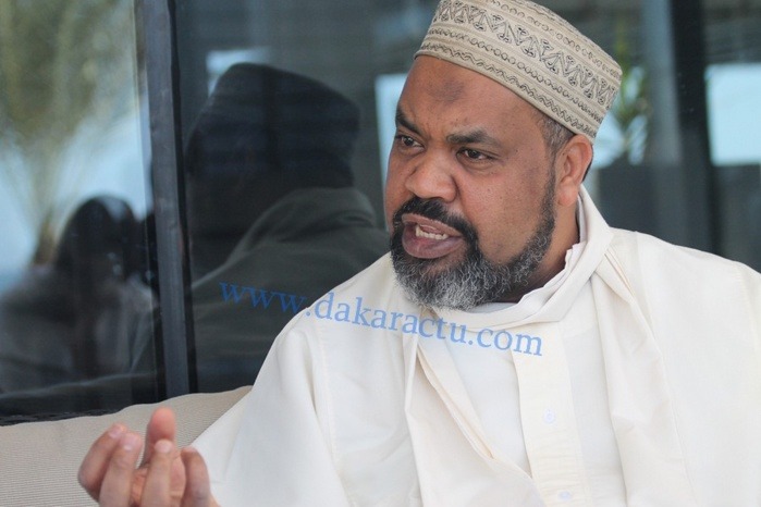 Entretien avec Imam Mouhamed Majid de la mosquée de Washington «  L'islam est en train de progresser aux Etats-Unis (…) Rassurée par le comportement religieux des  Sénégalais, une femme avec qui je travaillais s'est convertie à l'islam (…) »