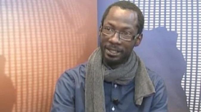 Fadel Barro, coordonnateur de Y'en a marre : Contre La Médiation Pénale Dans La Traque Des Avoirs Illicites