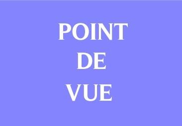 Emission Télé  Point de vue du dimanche 19 janvier 2014