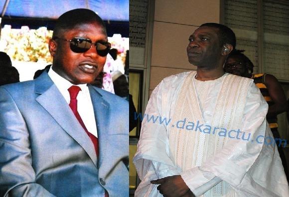 Oumar Guèye et les 50 millions FCFA à Youssou Ndour Head Office: L'aveu du scandale financier