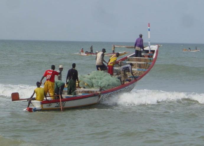 Drame en haute mer aux larges de Dakar : On en sait un peu plus grâce au témoignage du rescapé