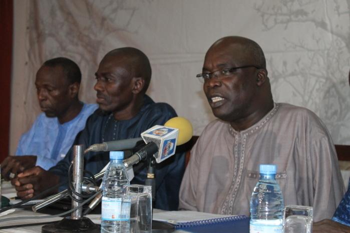 Conférence islamique des Ministres de la Culture de l'OCI : Le ministre Abdoul Aziz Mbaye y porte la voix du Sénégal