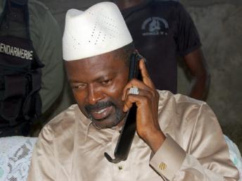 Guinée: le nouveau gouvernement formé, sans figure de l'opposition