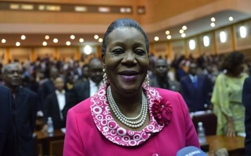 Centrafrique : la maire de Bangui, Catherine Samba-Panza, devient présidente de transition