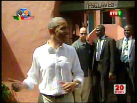 Barack Obama invite l'Afrique à Washington