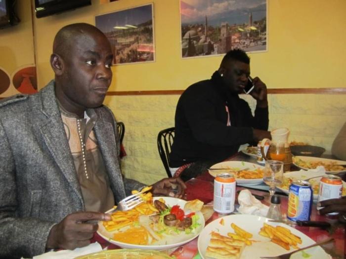 "Analyse de  Bécaye Mbaye ""combat Eumeu Sene Vs Modou LO"""
