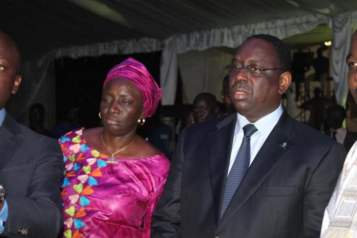 Réplique contre les avocats d'Aida Ndiongue La Coordination Apr de Grand-Yoff monte au créneau
