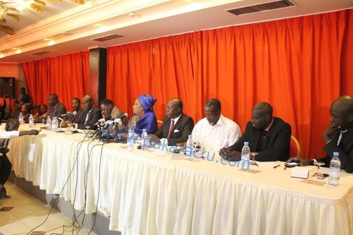 Affaire Aïda Ndiongue: Quand les avocats de la femme d'affaires libérale enfoncent leur cliente !