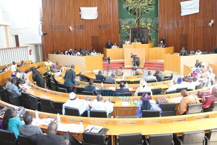 Les députés votent la loi permettant à l'OFNAC de recevoir les déclarations de patrimoine