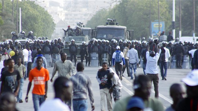 Un ''Thé-débat'' vire aux échauffourées entre l'APR et le PS: La Médina donne le ton des locales