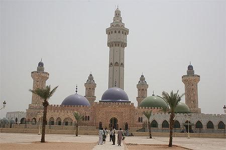 Grosse déclaration de Serigne Abdou Fatah Ibn Serigne Fallou « Il ne sera jamais question de faire de Touba une commune !   »