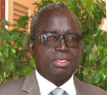 Emission Opinion avec  Babacar Justin Ndiaye
