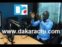 Revue de presse Ahmed Aidara du mardi 28 janvier 2014