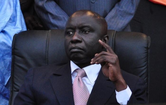 Idrissa Seck Sera président ou pas: C'est Dieu qui donne le pouvoir et c'est lui seul qui peut y mettre fin
