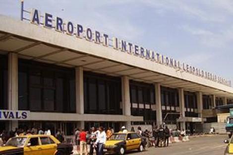 Securiport Sénégal honoré en Colombie par Interpol