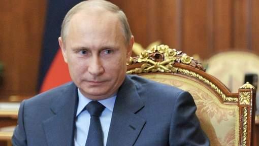 """""""C'est l'intérêt économique qui domine"""" pour Poutine"""