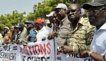 Une étude évalue les forces et faiblesses de  la Société Civile au Sénégal Le forum civil invite à son tour les acteurs à une auto évaluation
