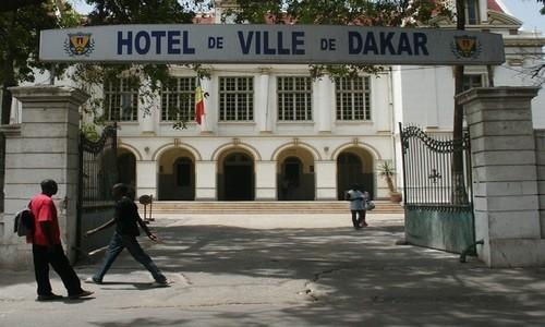 La ville de Dakar adopte des propositions de dénomination de rues à des figures religieuses