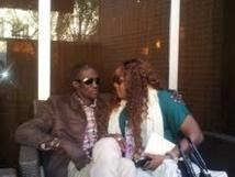 Retro buzz N°5 - Aïssatou Diop Fall reçoit Oumou Sow et Johnson Mbengue - 29 janvier 2014