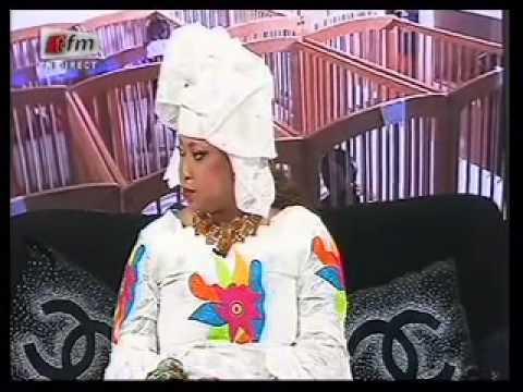 Wareef - 30 janvier 2014 - Moytou Nef : Naan ci waxtan