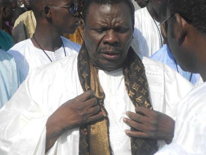 Sous le coup d'un contrôle judiciaire après sa mise en liberté provisoire Cheikh Béthio Thioune autorisé à voyager...