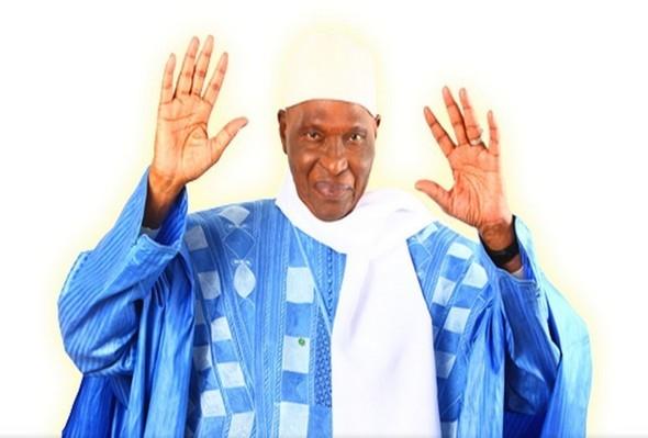 Lettre Ouverte à Me Abdoulaye Wade, ancien président du Sénégal : Mon Président, Reprenez en main le Pds