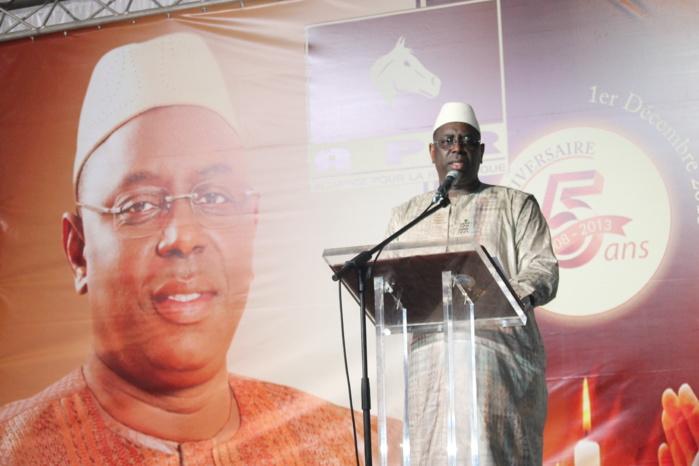 Analyse sur les forces et faiblesses des probables candidats de l'APR pour la mairie de Dakar.