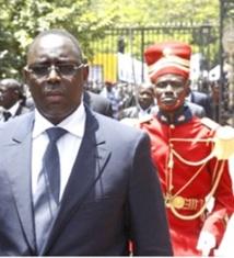 Macky Sall promet de sévir contre l'indiscipline pour favoriser les comportements citoyens