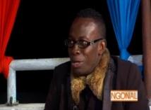 Ngonal reçoit le chanteur Soriba Kouyate