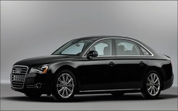 Une Audi de 200 millions FCFA pour lui, les autres voitures commandées par Wade, payées par Macky : La nouvelle de gamme de véhicules du palais suscite mille commentaires
