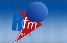 JOURNAL PARLÉ RFM 12H (FRANÇAIS) DU MARDI 04 FÉVRIER 2014