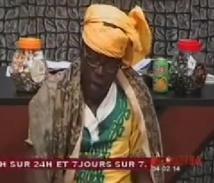 Kouthia Show Selbé Ndom 04 Février 2014
