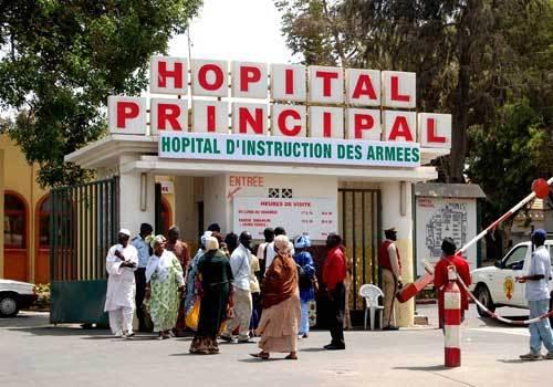 Détournement de deniers publics présumé à l'hôpital Principal de Dakar: Le caissier principal déféré