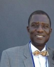 Oumar Seck nommé directeur du COMIAC à l'OCI
