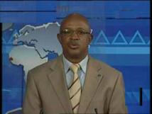 RTS : Tidiane Barry nommé directeur de la Télévision