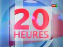 Journal Télévisé du jeudi 06 février 2014 Edition 20H
