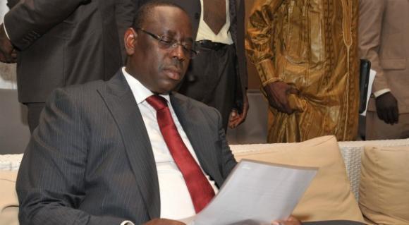 Lettre ouverte au Président de la République (Tahir Ndiaye)