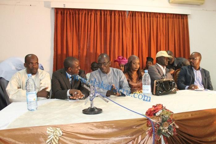 Renforcement des capacités, lignes de crédit... :Samba Dath et Abdoulaye Diouf Sarr volent au secours des femmes