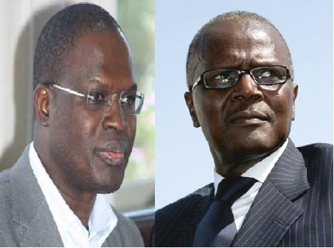 Crise au PS entre le Secrétaire Général et le maire de Dakar: Khalifa Sall déterre la hache de guerre