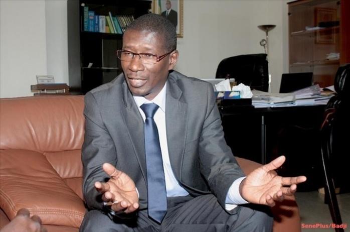 Ecriture de l'Histoire générale du Sénégal des origines à aujourd'hui : Mary Teuw Niane offre 100 millions cfa