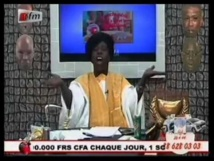 Kouthia Show - Me Abdoulaye Wade - 12 Février 2014