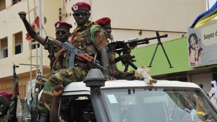 """Dr. Bakary Sambe de l'UGB : """"Ce qui se passe en Centrafrique est inacceptable et dangereux pour la stabilité du continent"""""""