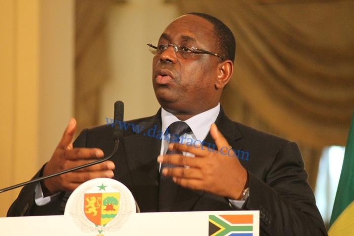 Quinquennat à la tête du Sénégal: Le « wax waxeet » n'est pas pour Macky